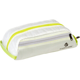 Eagle Creek Pack-It Specter Tech Quick Trip-hygienialaukku, white/strobe